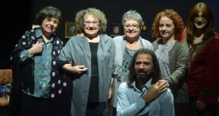 ¨Το Μαγκάλι¨ 12, 13 & 14 Οκτώβρη στην Πειραματική Σκηνή Καλαμάτας