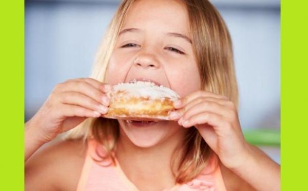 Πώς η γενετική επηρεάζει τον τρόπο που τα παιδιά επιλέγουν snacks 19