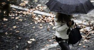 Πτώση της θερμοκρασίας και βροχές: Ο «Ορέστης» κάνει την εμφάνισή του