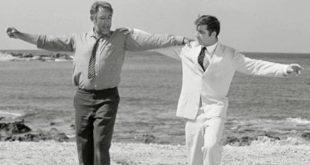 Η Ελλάδα ως σκηνικό – Οι ταινίες που γυρίστηκαν στη χώρα μας (φωτό)