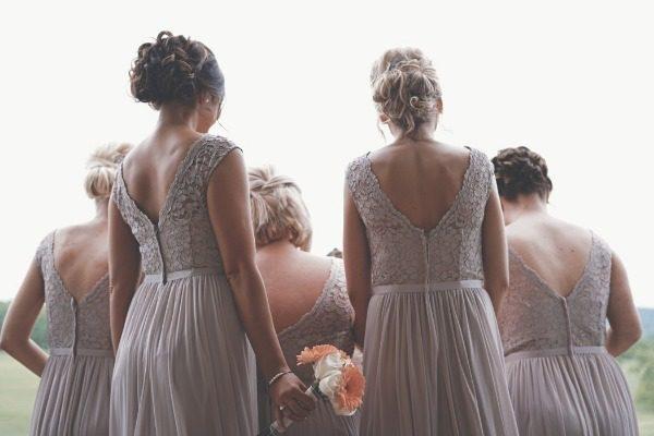 Νύφη έδινε παχυντικά ροφήματα στις παράνυμφές της για να φαίνεται πιο αδύνατη στο γάμο 9