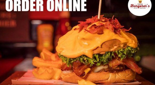 Burgerer's Food Bar – Summer Opening στην παραλία της Καλαματας!!!