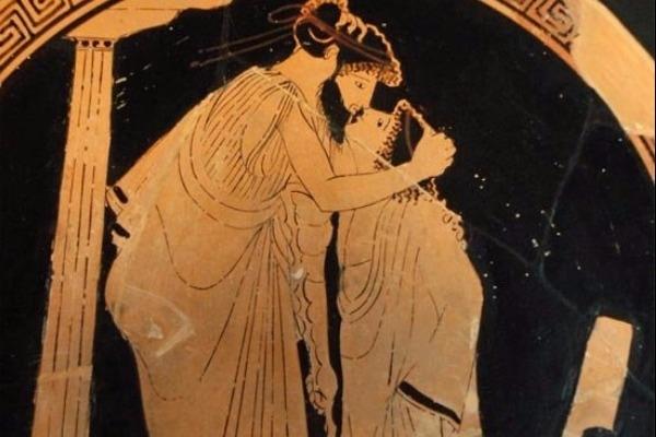 Αυτό ήταν το φυσικό Viagra των αρχαίων Ελλήνων 1