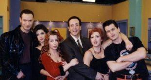 Συναντήθηκαν Μετά από 20 Χρόνια η «Ελένη Βλαχακη» και οι Φίλες της!!! Πρώτη Φορά τις Βλέπουμε Όλες Μαζί!!!