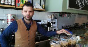Καφέ Μαυροειδής – Έναντι επειγόντων νοσοκομείου Καλαμάτας