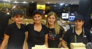 The Night of Burgers για πρώτη φορά στην Καλαμάτα (photos)