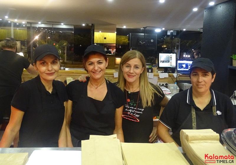 The Night of Burgers για πρώτη φορά στην Καλαμάτα (photos) 46