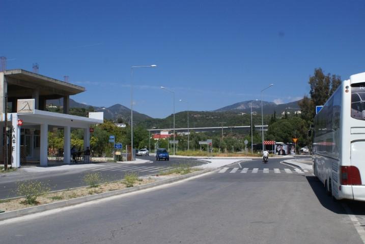 Καφέ Λαμπρόπουλος