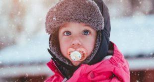 5 μυστικά για το πρόβλημα κάθε γονιού: Πώς να κόψετε την πιπίλα στο μωρό σας