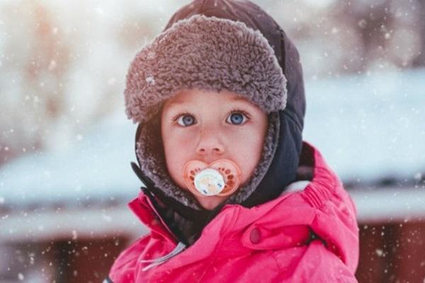 5 μυστικά για το πρόβλημα κάθε γονιού: Πώς να κόψετε την πιπίλα στο μωρό σας 17
