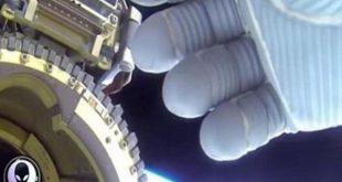 Το video – ντοκουμέντο που έχει προκαλέσει σάλο σε όλο τον πλανήτη: «Κρύβει» η NASA τους εξωγήινους; Νέα θεωρία συνωμοσίας