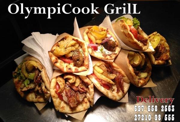 OlympiCook GrilL - Νέος χώρος, νέο σημείο, αλλά η ίδια ποιότητα σας περιμένουν για καλό φαγητό στην παραλία της Καλαμάτας!!! 48