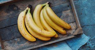 Η πρωινή δίαιτα της μπανάνας
