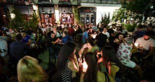 Μώμος Bar: Νέα σελίδα στην νυχτερινή διασκέδαση της Καλαμάτας