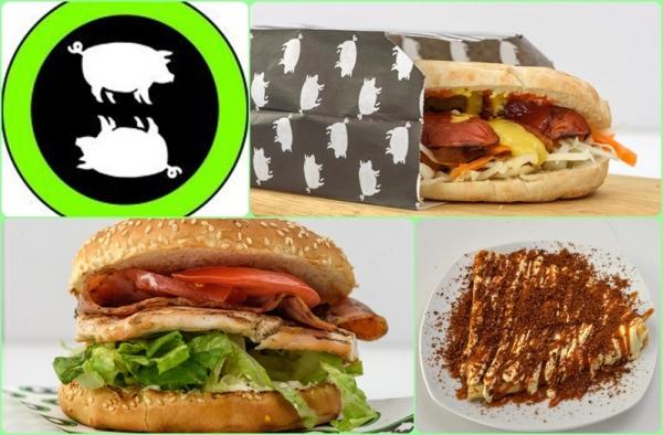 Γουρουνάκια Food Store, συνεχίζουν με Delivery οι γευστικές επιλογές σας και τον χειμώνα 13