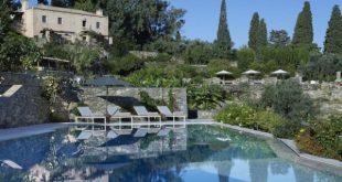 Αυτό είναι το πιο ρομαντικό ξενοδοχείο της Ελλάδας στη Πελοπόννησο!