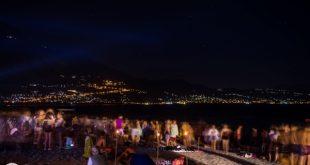 Η 3η Γαλάζια Νύχτα με τον φακό του Γιώργου Τσερεφού