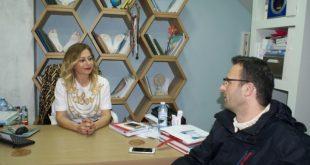 Η Μαύρη Θύελλα ανακοίνωσε τη συνεργασία της, με το ποδολογικό κέντρο Καλαμάτας