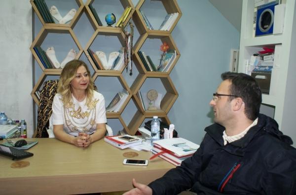 Η Μαύρη Θύελλα ανακοίνωσε τη συνεργασία της, με το ποδολογικό κέντρο Καλαμάτας 1