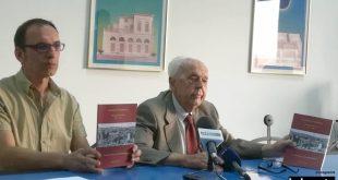 Παρουσίαση βιβλίου «Αριστομένης Φ. Παπαδόπουλος, Δήμαρχος Ανδρούσας 2003 – 2010, Υπηρετώντας την Αυτοδιοίκηση» (βίντεο)