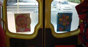 Κρήτη: Αφαίρεσαν ζωγραφιές παιδιών με την Παναγία για να μην ενοχληθούν οι μετανάστες