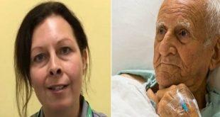 Νοσοκόμες αποκαλύπτουν τι λένε οι άνθρωποι λίγο πριν πεθάνουν – ΒΙΝΤΕΟ