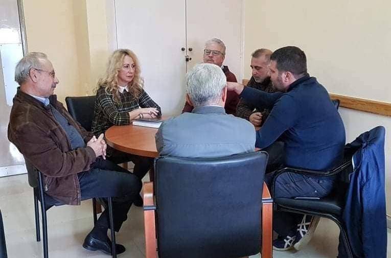 Συνάντηση Εργασίας με Σύνδεσμο Ελαιοτριβέων Μεσσηνίας 33