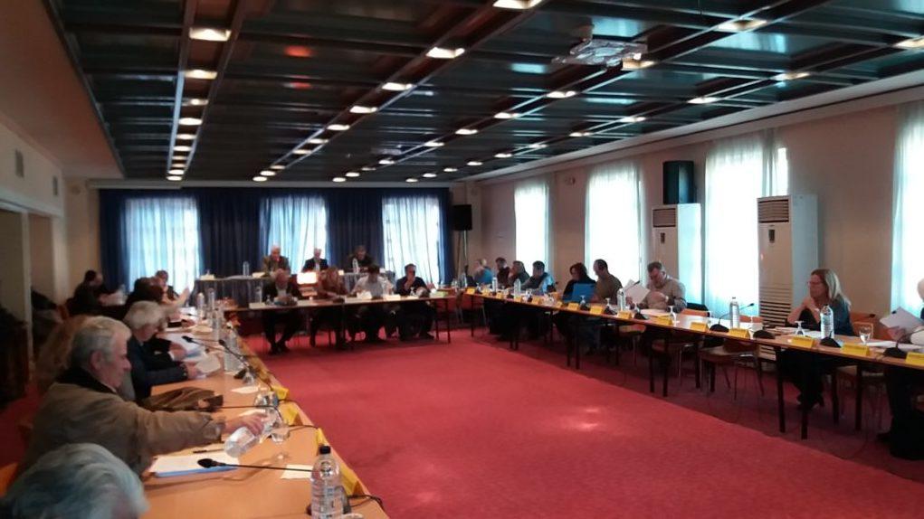 Κοινή ανακοίνωση παρατάξεων: Γιατί απέχουμε από τη σημερινή συνεδρίαση του Περιφερειακού Συμβουλίου 21