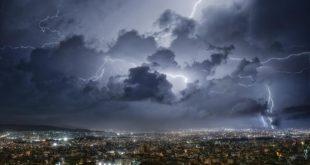 Έκτακτο Δελτίο Επικίνδυνων Καιρικών Φαινομένων, ο Δήμος Καλαμάτας προειδοποιεί