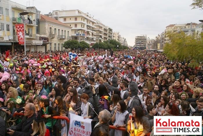 Ξαφνικά η Καλαμάτα έγινε hot τουριστικός προορισμός -Χιλιάδες αφίξεις 1