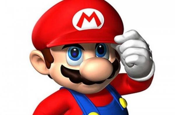 Πέθανε ο Super Mario! 30