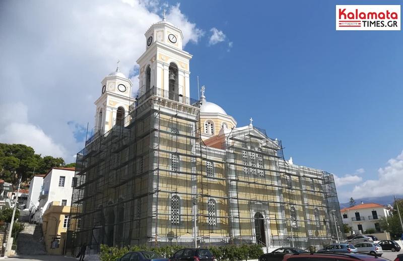 Παρέμβαση για τα αρχαία στην Πλατεία της Υπαπαντής από τον αρχιτέκτονα Γιώργο Αλμπάνη 1