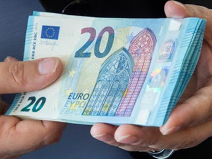 Κοινωνικό μέρισμα: Ποιοι θα πάρουν από 250 έως 450 ευρώ - Πώς να υποβάλετε την αίτηση 1