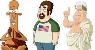 ΑΝΕΚΔΟΤΑΡΑ: Ο Ινδός, ο Αμερικάνος και ο Έλληνας πάνε στην κόλαση. Θα κλαψετε