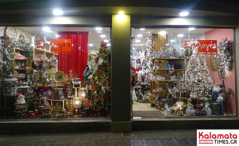 Εορταστικό ωράριο Χριστουγέννων 2018: Πότε ξεκινάει, πόσες Κυριακές θα είναι ανοιχτά τα καταστήματα 10