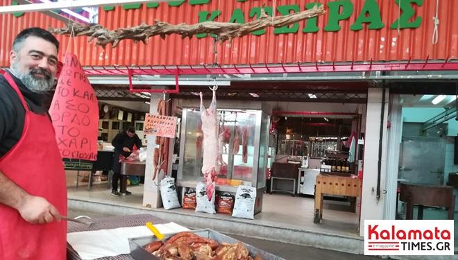Εντατικοποίηση των ελέγχων στην αγορά του κρέατος 3