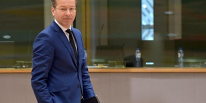 Στον Εισαγγελέα ο Γερούν Ντάϊσεμμπλουμ για πλαστογραφία πτυχίου