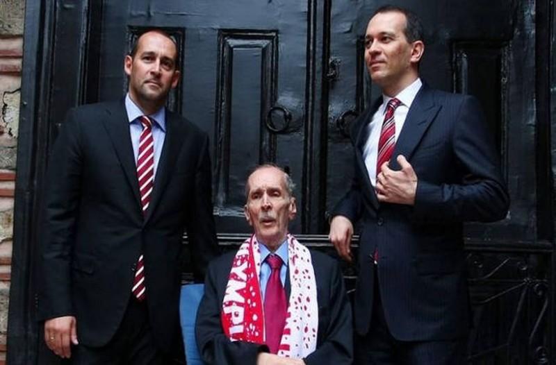 Κωνσταντίνος Αγγελόπουλος: Ο μεγιστάνας που χρωστά 439 εκατ. ευρώ σε τράπεζες και ΔΕΗ 16