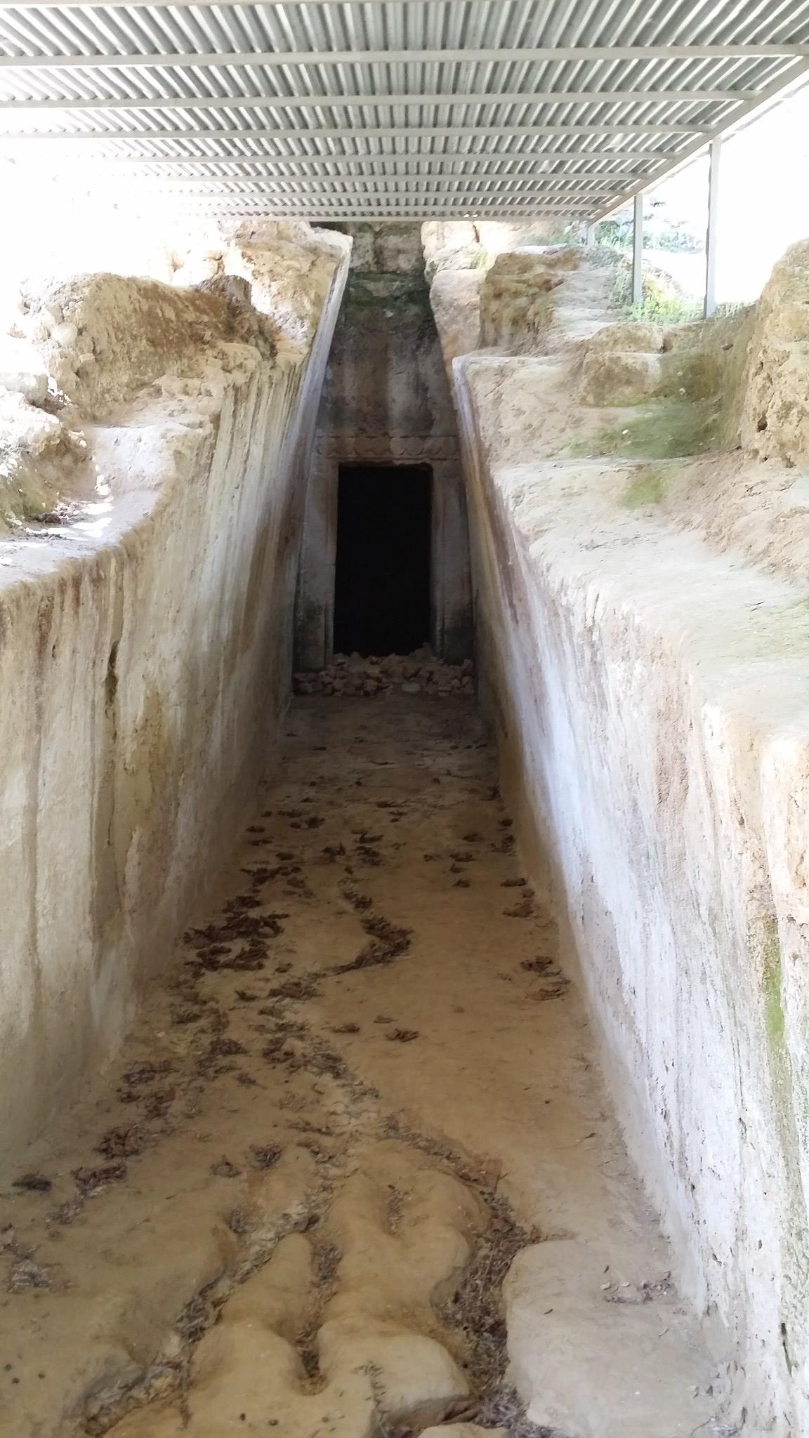 Μάκαρης: Ολοκλήρωση των ανασκαφών του αρχαιολογικού χώρου της Αρχαίας Θουρίας 12