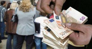 Μεγάλη ανάσα: Ποιοι θα πάρετε 1.000 ευρώ μέσα στις επόμενες 40 ημέρες;