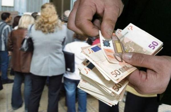 Μεγάλη ανάσα: Ποιοι θα πάρετε 1.000 ευρώ μέσα στις επόμενες 40 ημέρες; 17