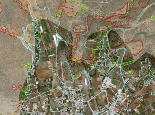 Οφέλη από την κατάρτιση και κύρωση των δασικών χαρτών 18