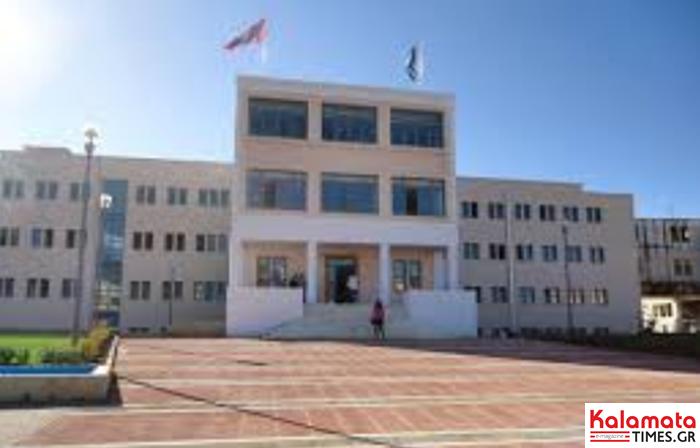 Μιχάλης Αντωνόπουλος: Προτείνει μείωση απολαβών των αιρετών στον Δήμο Καλαμάτας 6