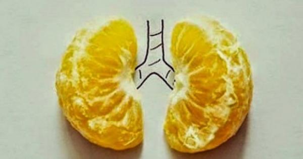 Μανταρίνι – το μοναδικό φρούτο που αποβάλλει από τον οργανισμό τα βαρέα μέταλλα 1