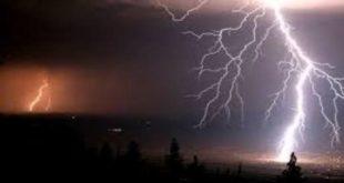 Η «Πηνελόπη» έρχεται και φέρνει βροχές, καταιγίδες και χαλαζοπτώσεις!