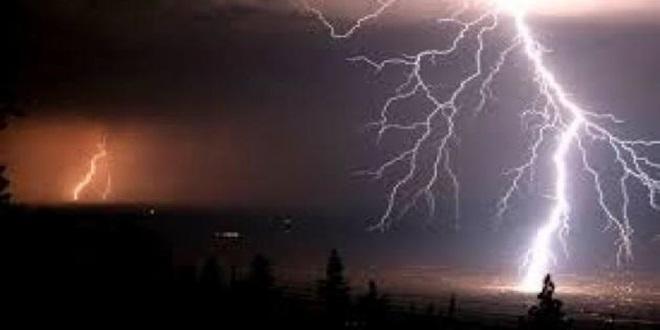 Καιρός: Βροχές και καταιγίδες από το βράδυ 14