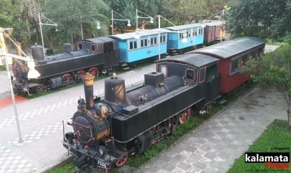 Δικαίωση του Μανώλη Μάκαρη από την Πυροσβεστική για το Πάρκο Σιδηροδρόμων 1