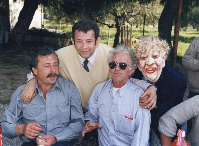 Έφυγε από τη ζωή ο ιστορικός Αντιδήμαρχος Χιλιοχωρίων Σωτήρης Σπυρόπουλος 14