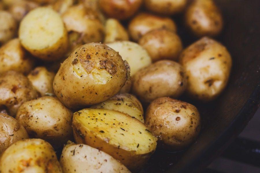 Όλες οι συνταγές που μπορείς να κάνεις με μια βραστή πατάτα 1
