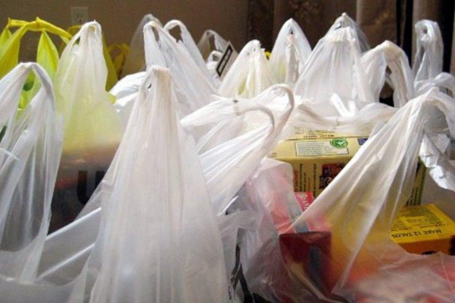 Αλλάζει η τιμή για τις πλαστικές σακούλες 15